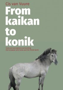 From kaikan to konik