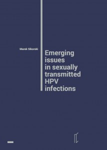 Emerging Issues in Sexually Transmitted HPV Infections