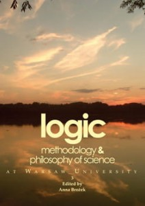 Logic, Methodology and Philosophy of Science (3)